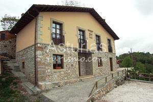 Casas rurales en cabrales asturias - Casa rural pamirandi ...